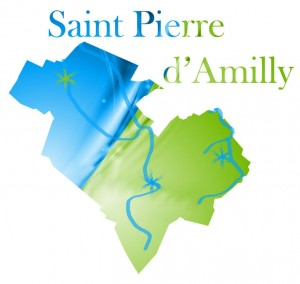 logo saint pierre d'amilly